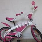 Детский 2-х колесный велосипед 12 дюймов 12BX405