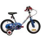 Детский велосипед в пиратском стиле Decathlon ( Декатлон)