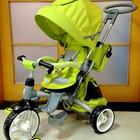 Скидки!Детский велосипед коляска СRosser  6 in1 Modi трансформер