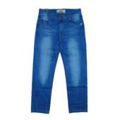 Стильные джинсы для мальчика р.140-164