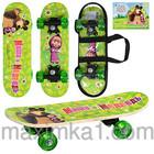 Детский скейт