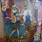 Кукла Монстер хай Фрэнки Штейн из серии 13 желаний (Monster High)