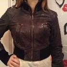 Продається! Куртка Бершка bershka s- m размер 38