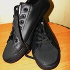Кожаные туфли в спортивном стиле Vizion, 46р