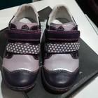 """Туфельки для дівчиники ТМ """"Mido Noster"""" ( Польща) , 26 розмір"""