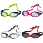 Очки для плавания детские Arena Spider Jr: 4 цвета