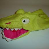 Игрушка для кукольного театра Крокодил, Ikea