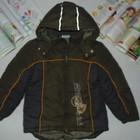 Распродажа.Куртка деми Dopodopo на 4 года,рост 104 см.Большой выбор!