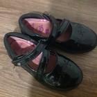 Лаковые туфельки 24 25размер