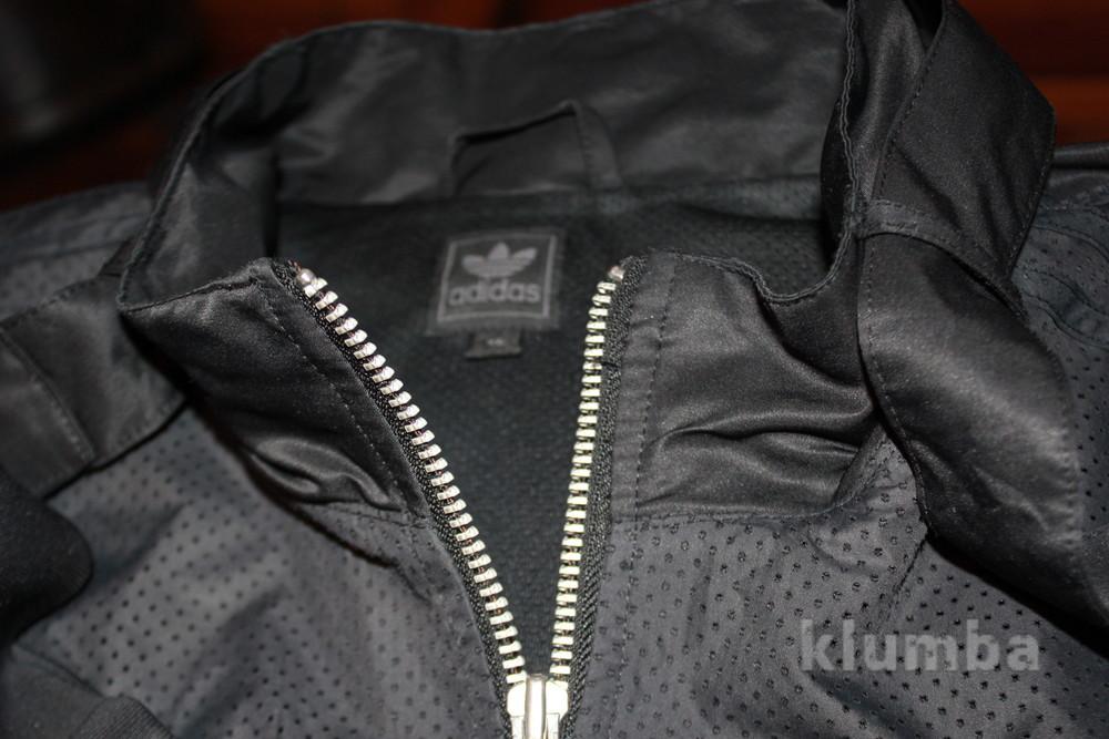 Демисезонная куртка,ветровка adidas оригинал р.xl-l фото №1