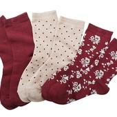 Отличные носочки Pepperts. Комплект 3 шт. 31-34