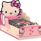 Детская кровать Hello Kitty 0.80*1.60 м