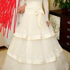 Продам свдебное платье размер S 42