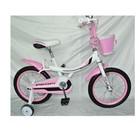 Двухколесный велосипед Profi  детский 14 дюймов 14bx406-1, 2, 3