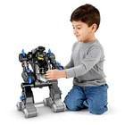 Робот трансформер Бетмен Fisher-Price Imaginext Batbot