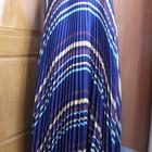 Длинная юбка из шифона. Размер 36. Новая. Шикарная.