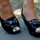 Шикарные модельные туфли с красивым дизайном!