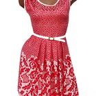Стильные летние платья