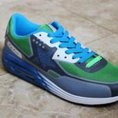Недорогие качественные мужские кроссовки К1540701