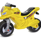 Мотоцикл, толокар, беговел мотоцикл для толкания ногами Орион Orion 501, 503