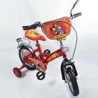 Велосипед  Baby Tilly Микки Маус 0001 12 дюймов