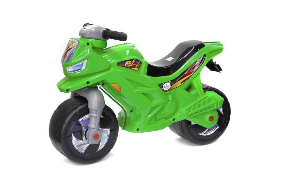 Мотобег мотоцикл Орион 501 с сигналом и без фото №1
