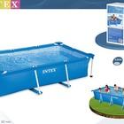 Каркасный бассейн Intex 58981 \ 28272 Интекс 300x200x75 см
