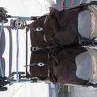 Продаю коляску Peg Perego Aria Twin для двойни