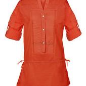 Безумно красивая женская рубашка, туника. Отличное качество и модный цвет