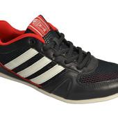 41 р. Мужские летние кроссовки адидас Adidas