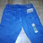 Новые американские джинсы Wrangler Original.  Размер w38 l 32.