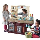 Step2 Детская кухня Best Chefs Kitchen наличие