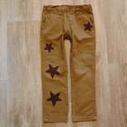 Стиляжные штаники Rebel, размер 2-3 года, состояние отличное. Звёзды ручная работа