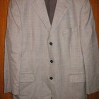 Пиджак шерстяной,р.52-54,Westbury,Нидерланды.