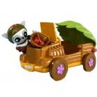 Игровой набор «Юху. Машинка» с одной фигуркой Simba