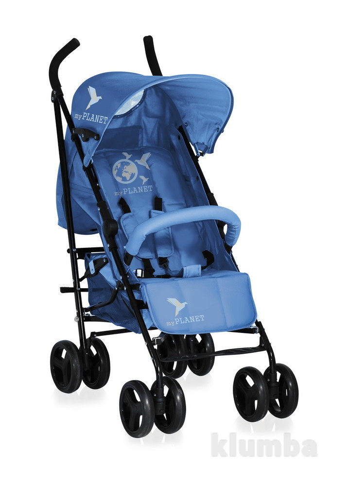 Прогулочная коляска lorelli  i'move фото №1