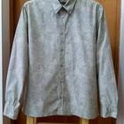 Мужская рубашка с длинным рукавом Monsoon р-р M-L