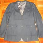 Cтильный шерстяной пиджак Legenda class (L-XL)