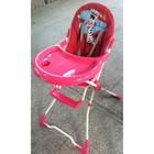 Детский стульчик для кормления Africa bt hc 0005 pink
