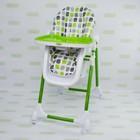 Детский стульчик для кормления Tilly bt hc 0002 Green