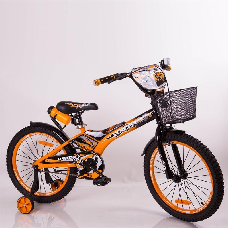 Сигма рейсер  14 16  дюймов детский велосипед двухколесный sigma racer фото №1