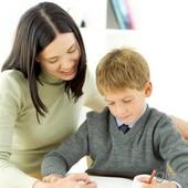 Подготовка к школе, услуги психолога.