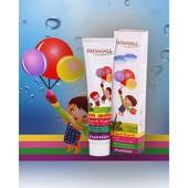 Детская зубная паста фирмы Патанджали