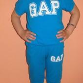 Летние костюмчики Gap  р 98 распродажа