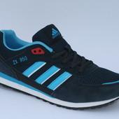 Кроссовки мужские Adidas, адидас. Арт G9092-3