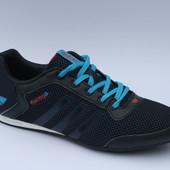 Кроссовки мужские Adidas, адидас. Арт U899-25