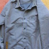 рубашка новая!