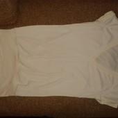 спортивное платье туника от h&m