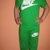 Летний костюмчики  Nike р 92,98