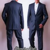 Стильный мужской классический костюм весна 2016